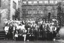 Vereinsausflug nach Heidelberg 1983