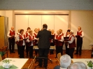 Gemischter Chor Willroth