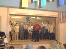 Familienabend 2004