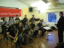 Frühlingskonzert 2010 mit der MBG Big-Band