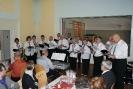 Seniorenfeier der Ortsgemeinde Dürrholz 2011