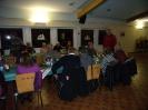 Weihnachtsfeier des Gesangvereins 2010
