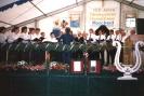 100-jähriges Vereinsjubiläum 1987